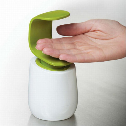 C Pump One Handed Soap Dispenser Useful Cleaner
