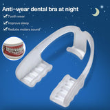 Anti Grinding Teeth Protector Teeth Guard for Kids Adults For Sleep