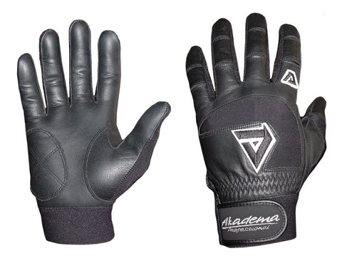 Akadema Youth Batting Gloves