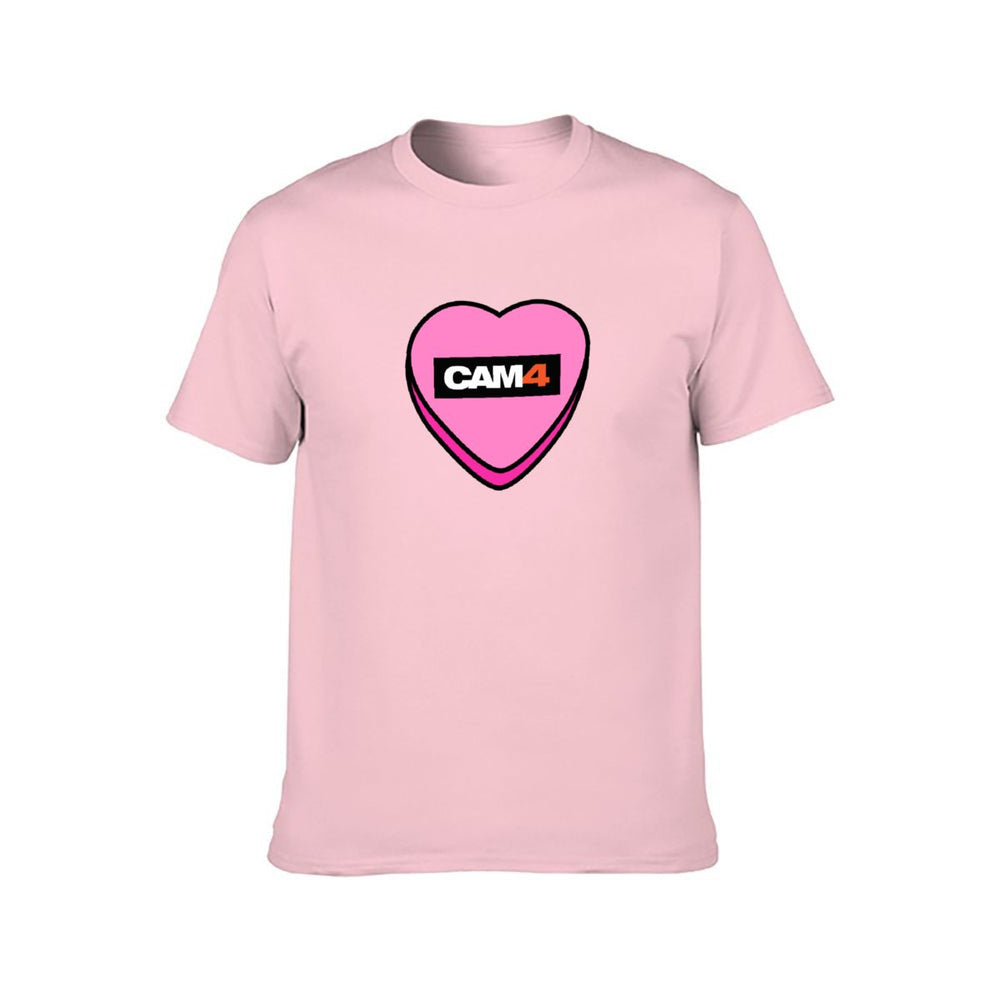 Valentine's Tee- 'Candy Hearts'