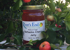 Barbados Cherry Jelly