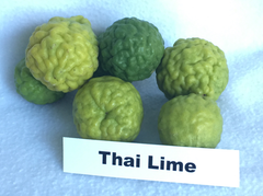 Thai Lime Fruitbox Add On