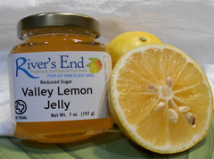 Valley Lemon Jelly