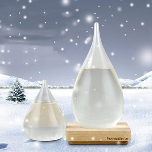 Storm Glass Crystal Free Shipping