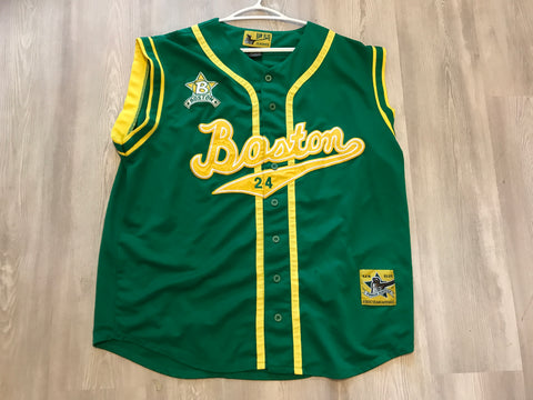 BOSTON Jersey (TRONEL)