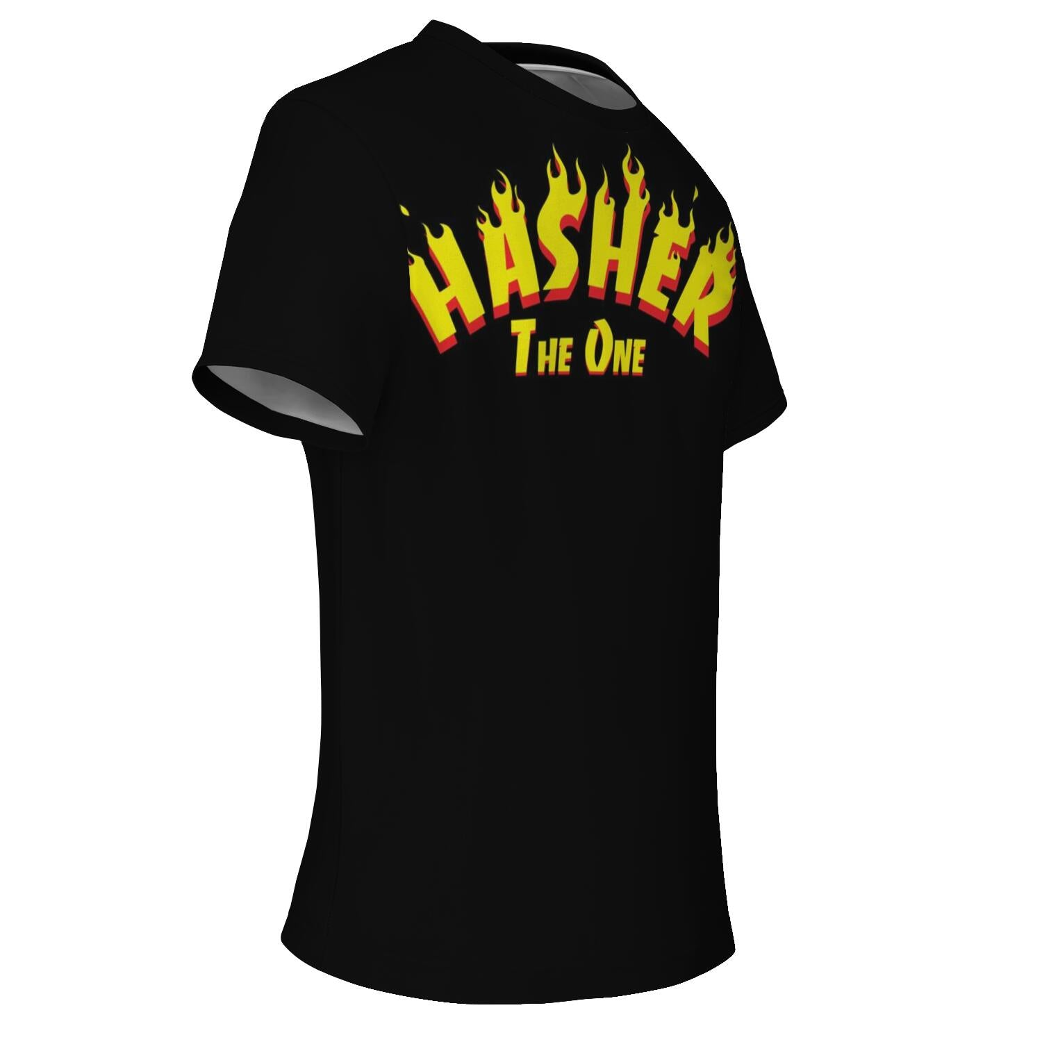 Hash The One T-Shirt