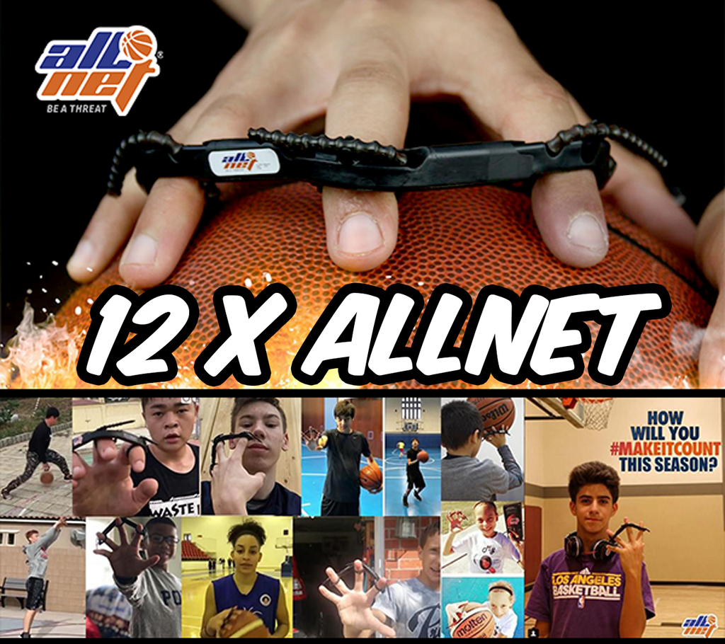 12 ALLNET (Team Deal: $18 each)