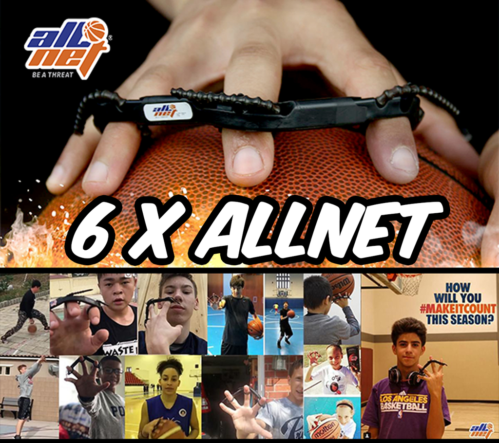 6 ALLNET (Only $25 each)