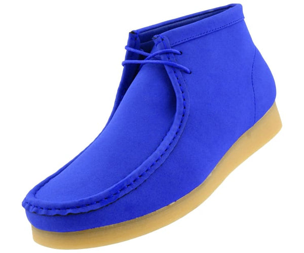 jason2-colorful Amali Boots Royal / 7.5