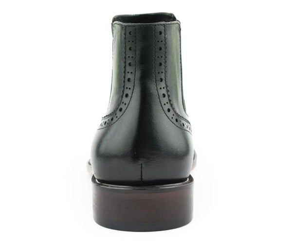 ag2632 Asher Green Boots