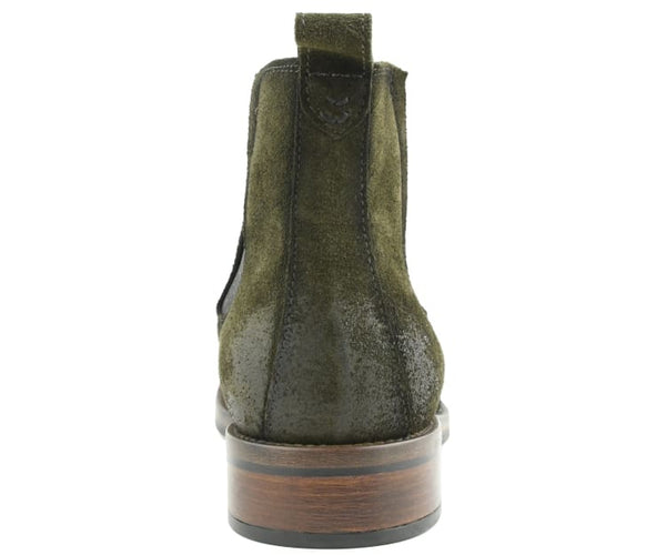 ag6023 Asher Green Boots