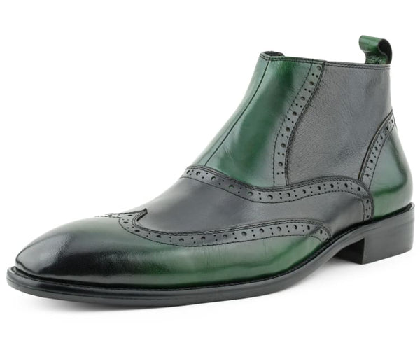 ag3291 Asher Green Boots