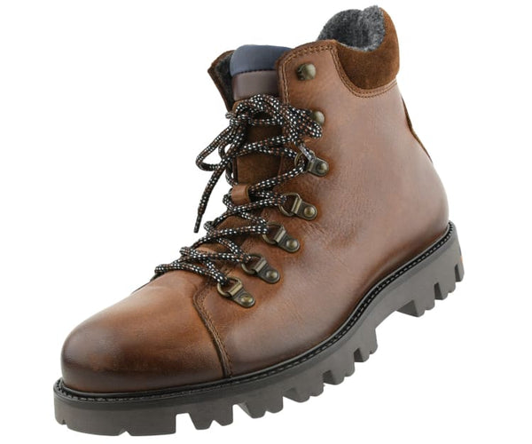 ag6087 Asher Green Boots Brown / 7.5