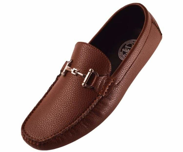 Remini Amali Driving Moccasins Brown / 7.5