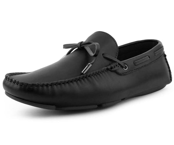 Huber Casual Driving Moccasin Loafer