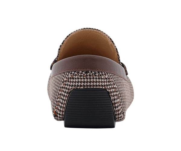 harry-royal-blue Amali Driving Moccasins