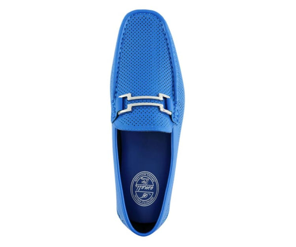 harry-green Amali Driving Moccasins