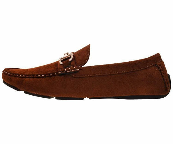 Norwalk Ultrasuede Drive Moccasin Drive Shoes