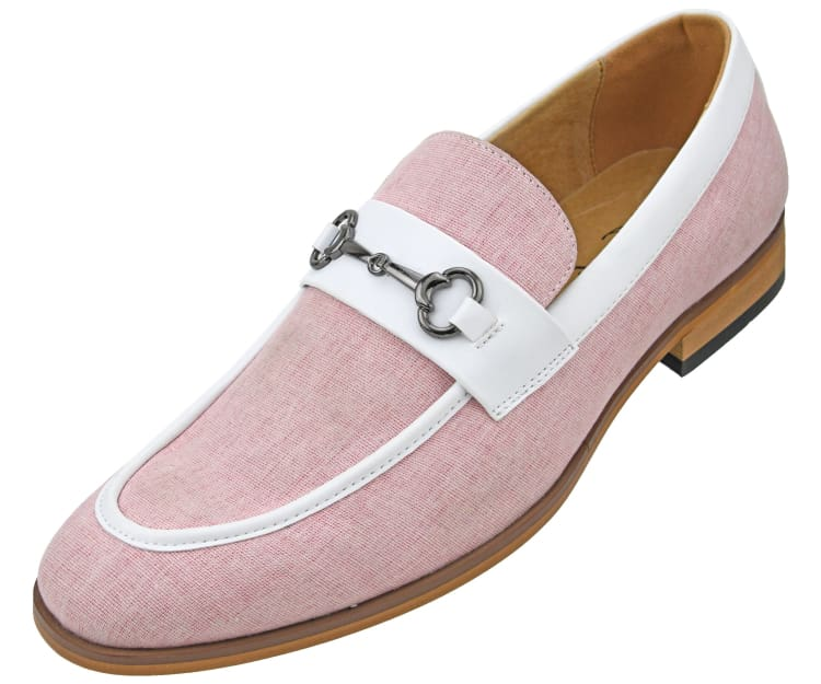 Rose Gold Loafers For Men Buy Clothes Shoes Online
