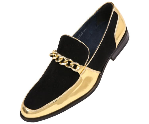 Vino Amali Loafers Gold / 10