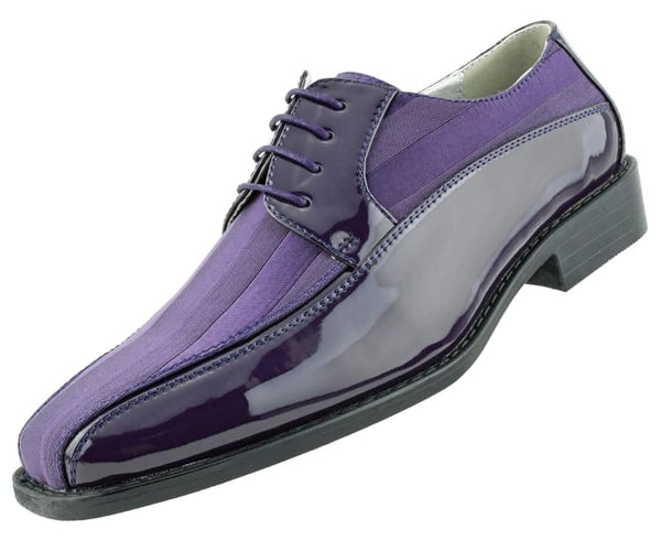 avant Amali Loafers Purple / 7.5
