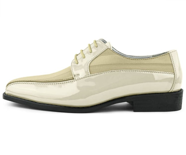 avant Amali Oxfords