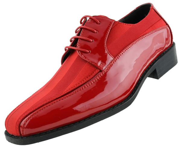 avant Amali Loafers Red / 7.5