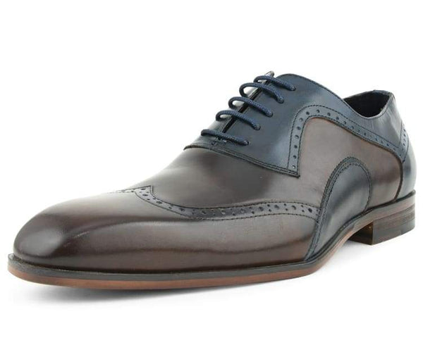 ag1643 Asher Green Oxfords