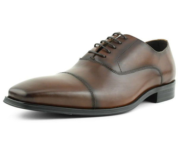 ag563 Asher Green Oxfords