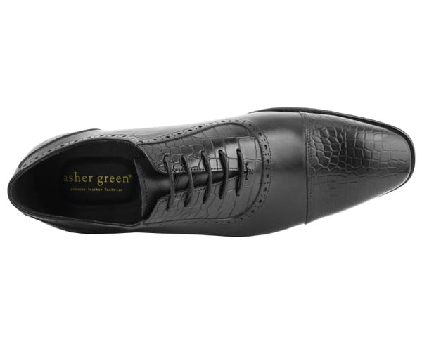 ag1301 Asher Green Oxfords
