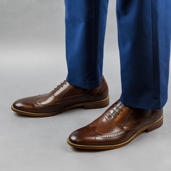 Ag1750 Asher Green Oxfords