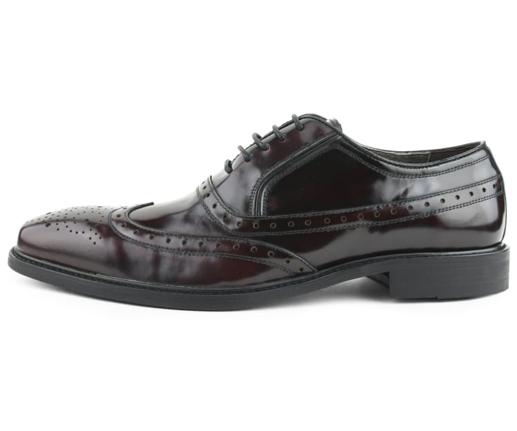 93800acff5b64 AG7327 by Asher Green | Oxfords – Just Men's Shoes