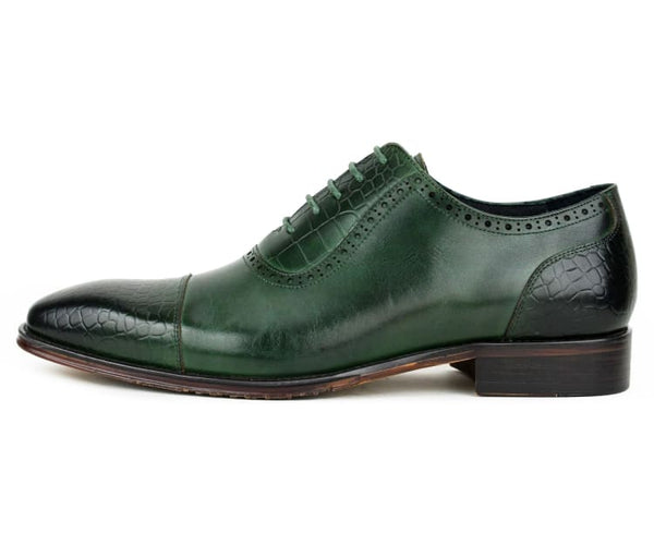 AG3077 Asher Green Oxfords