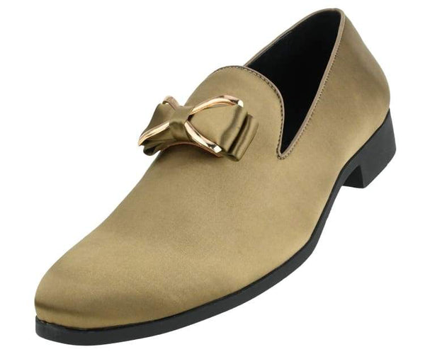 arco Amali Smoking Slippers Bronze / 7.5