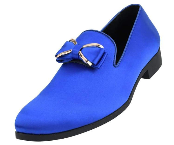 arco Amali Smoking Slippers Royal / 7.5