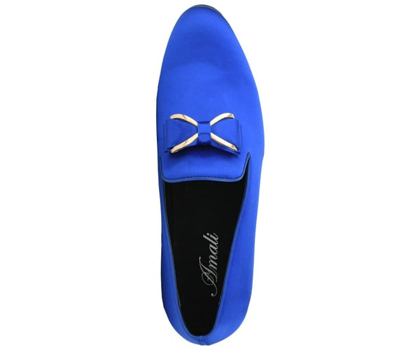 arco Amali Smoking Slippers
