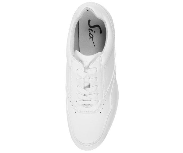 Speed Smooth Faux Leather Low Top Sneaker Sneaks