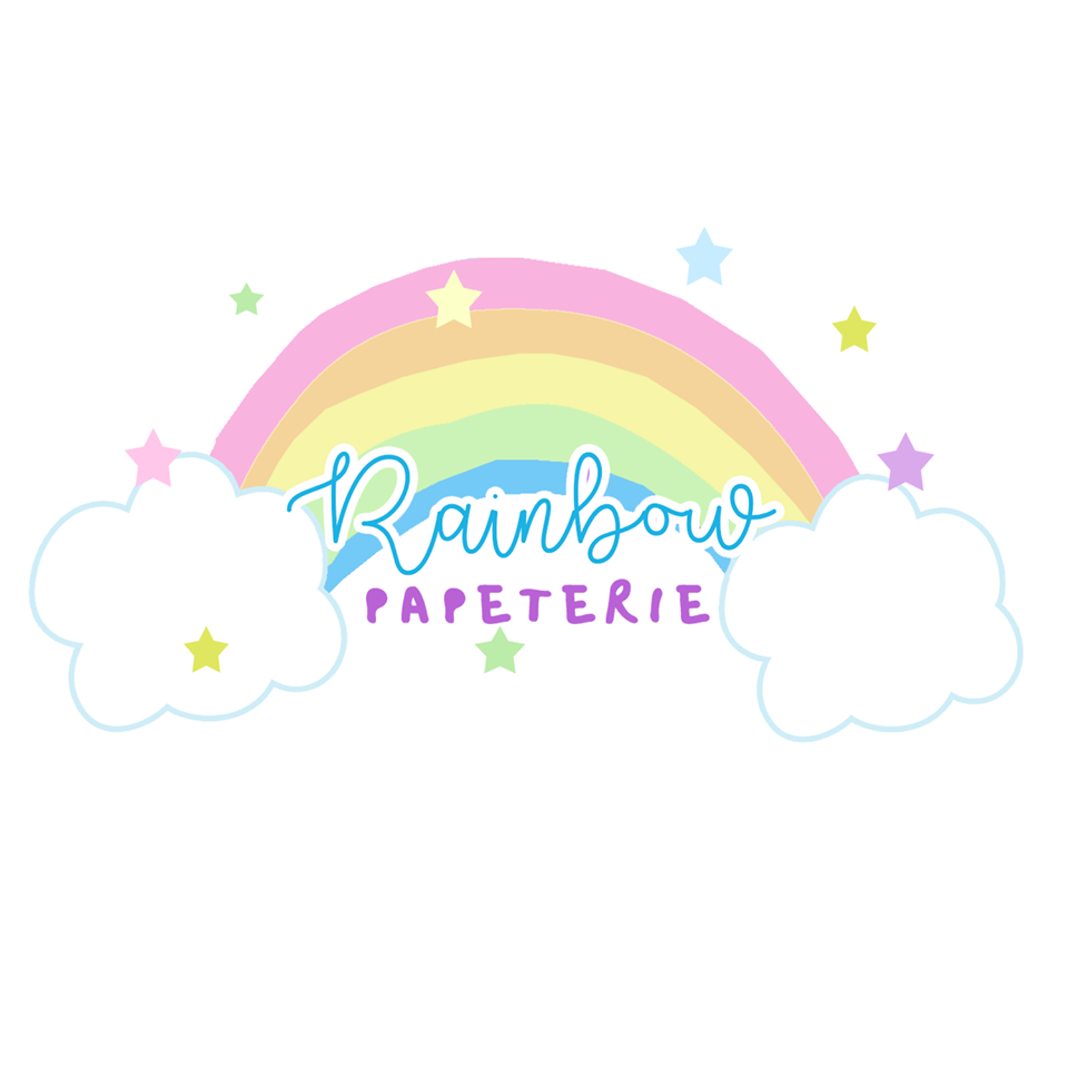 RAINBOW PAPETERIE (May Feature)