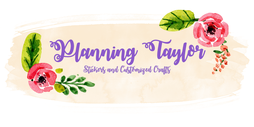 PLANNING TAYLOR (June Feature)