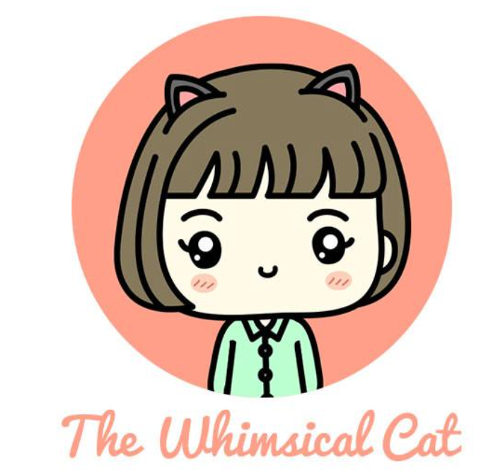 THE WHIMSICAL CAT (September Feature)