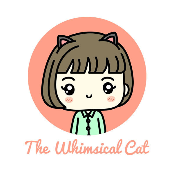 THE WHIMSICAL CAT (June Feature)