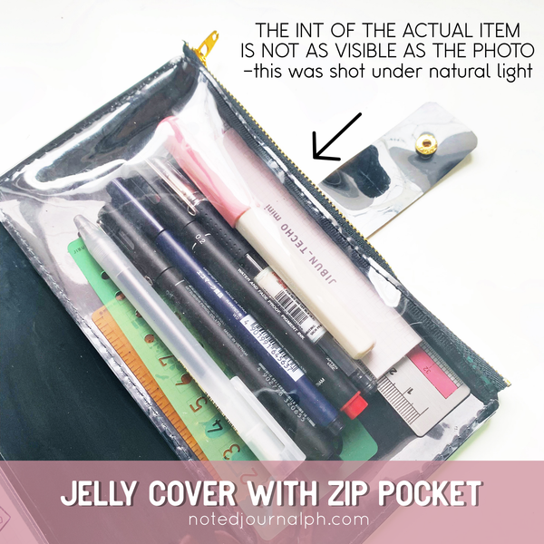 Jelly Cover