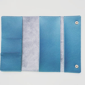 Trifold Cover