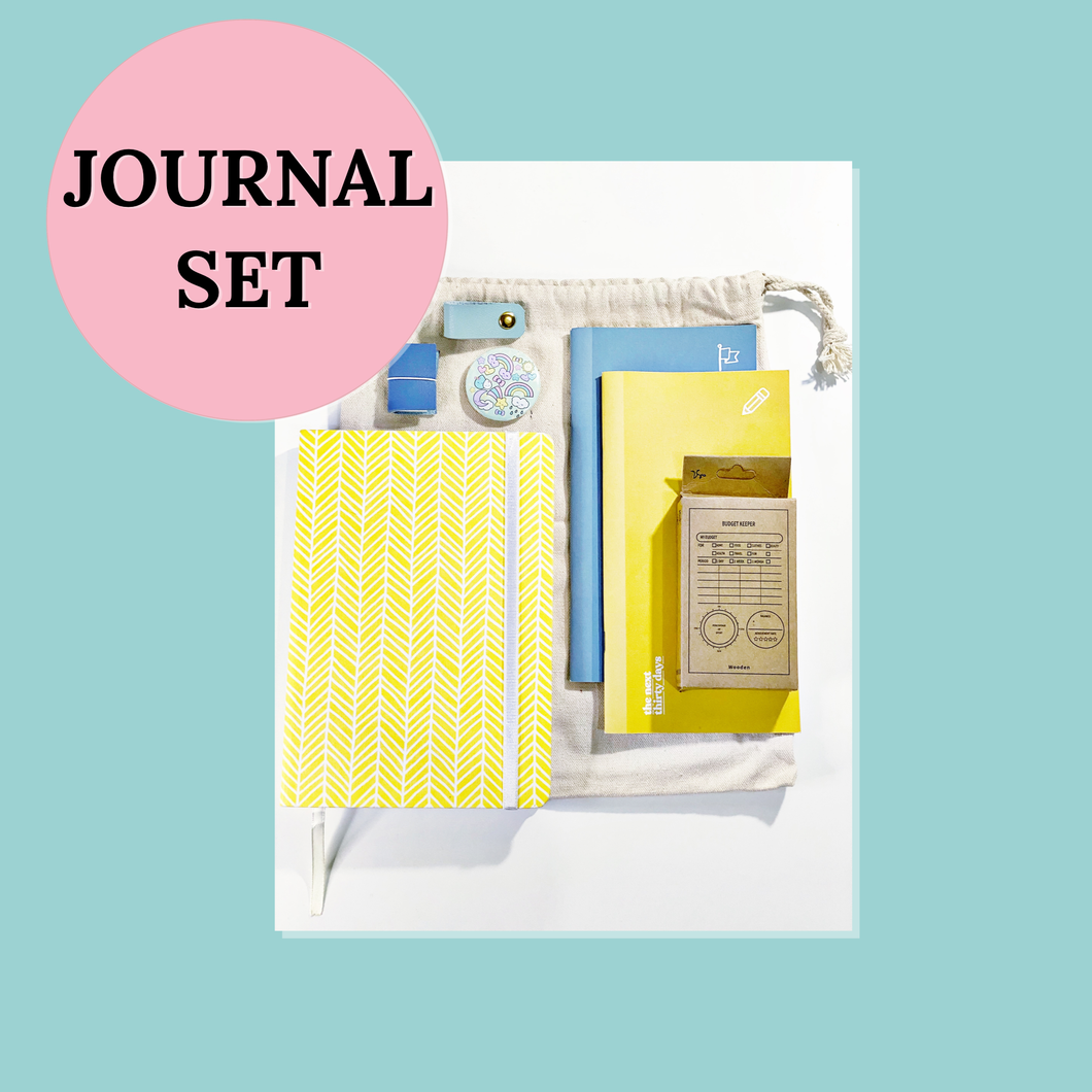 Journal Set 7