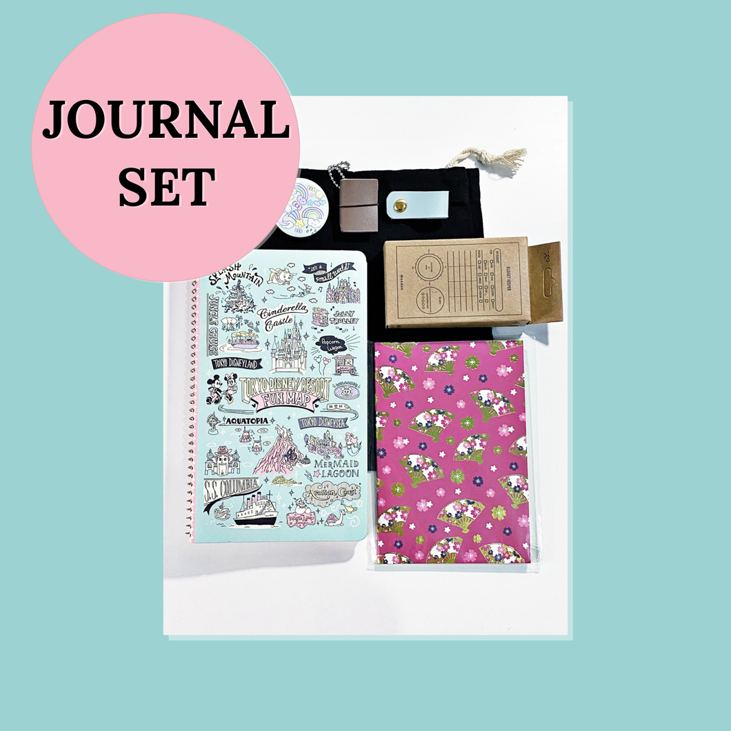 Journal Set 4