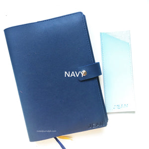 Compact Passport Envelope