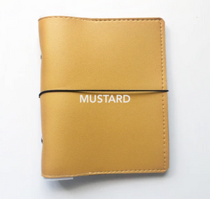 Micro (Basic Leather TN insert)