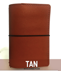 A6 (Basic Leather TN insert)