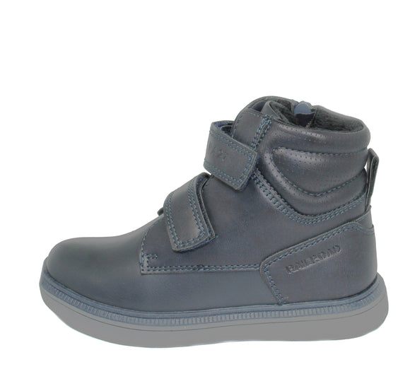 Toddler Boys Spring Stylish Boots Clearance Toddler 10.5 - Just Be Special