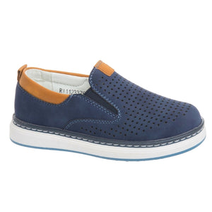 Toddler Boys Summer Breathable Shoes Toddler 10 / 10.5 / 11 - Just Be Special